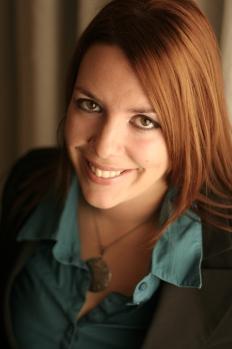 Marie-Ève Martel, journaliste