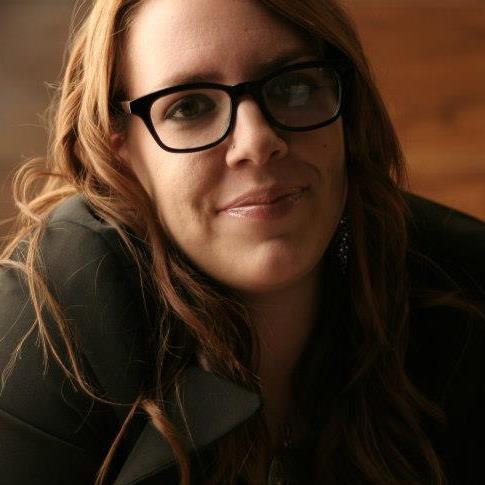 Marie-Ève Martel, journaliste et auteure